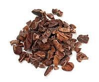 Cocoa Nibs-2nd Best for Polyphenols