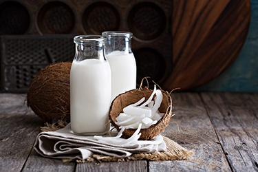 Zone pros and cons of coconut milk compared to others