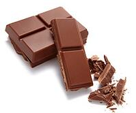Milk Chocolate-Poor Choice for Polyphenols