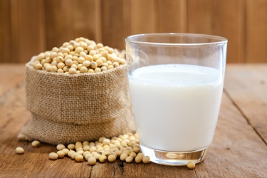 Zone pros and cons of soy milk compared to others