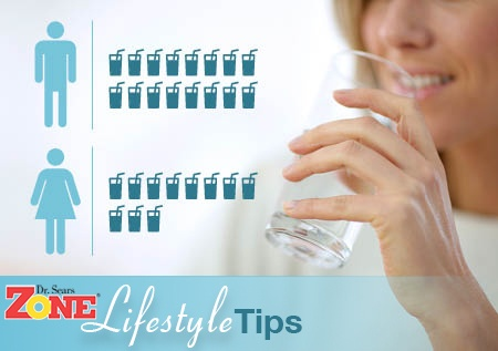 The Importance of Staying Hydrate