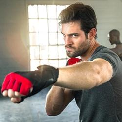 Zone Diet: Workout Warriors