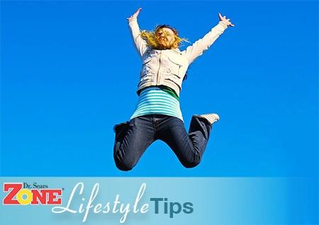 8 Ways to get Healthier