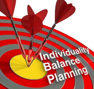 Individuality, Balance and Planning are Needed for Success in the Zone