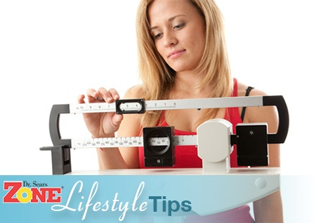 Benefits of the Zone Diet Beyond Weight Loss