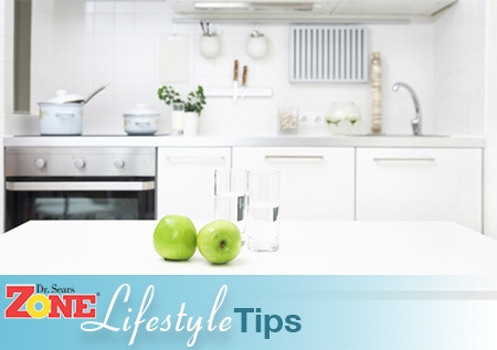 Equip Your Kitchen for Weight Loss