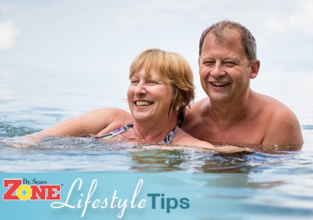Zone Lifestyle Tips: Get Summer Ready