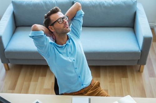 Zone Lifestyle Tips: Meditate