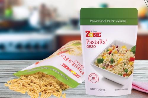 Pick Pick Zone PastaRx Fusilli or Orzo