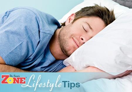 Sleep Habits Effect our Health