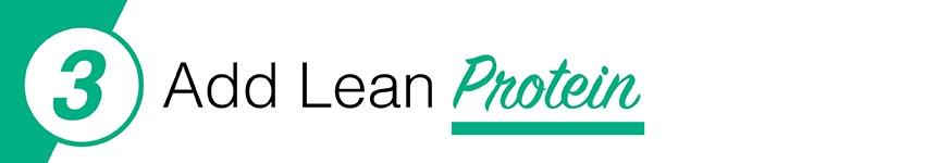 Zone Bowl Protein