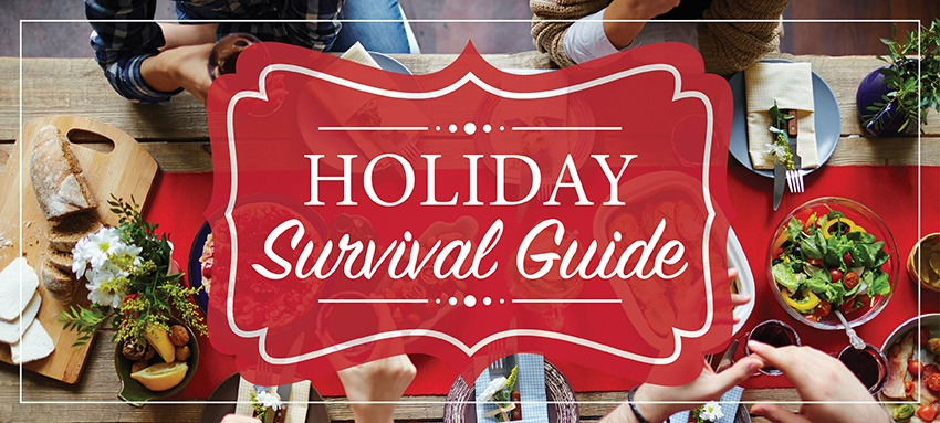 Holiday Survival Tips