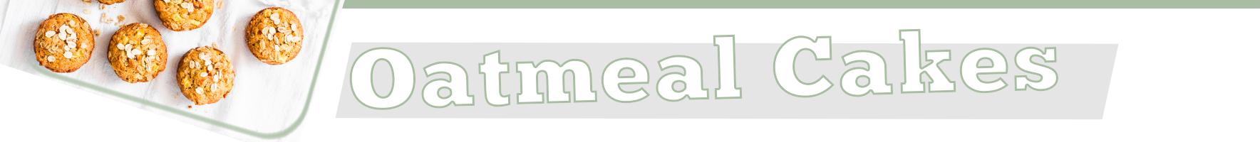 OatmealCakes