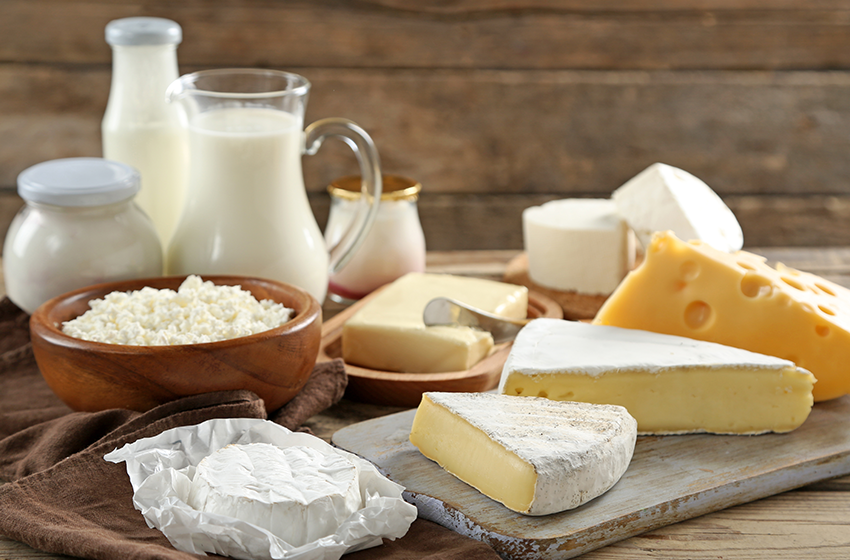 Milk and Dairy: Good or Bad For Health?
