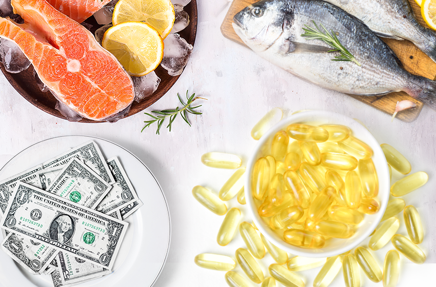 The True Cost of Fish, Fish Oil, and Omega-3 Fatty Acids