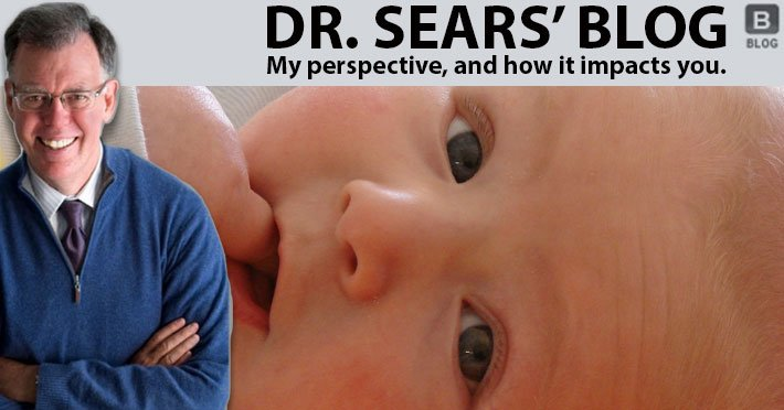 Dr. Sears Blog: Can Diabetes Be Prevented Even Before Birth?