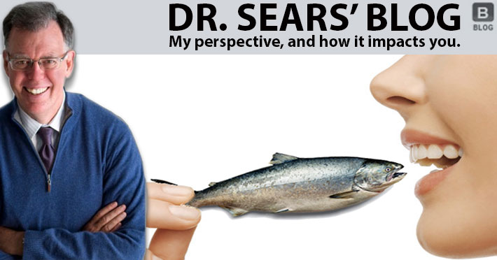 A Slippery Subject: Fish Oil and Alzheimer's