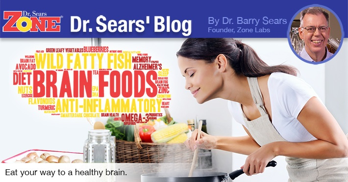 Dr. Sears' Blog - Why Has It Been So Hard to Fight Alzheimer's?