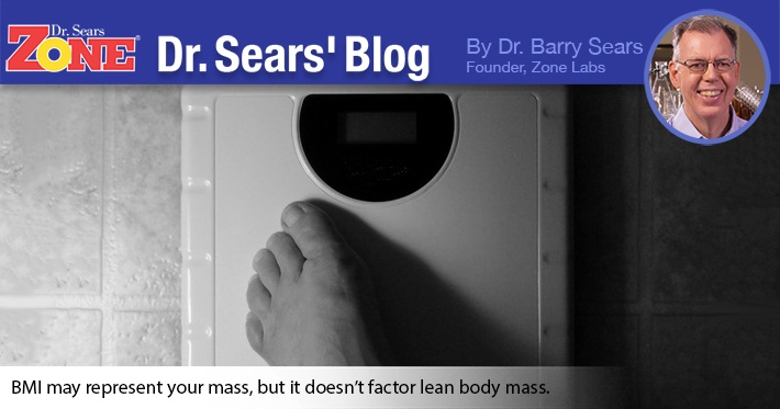 Dr. Sears' Blog: What Exactly is BMI?