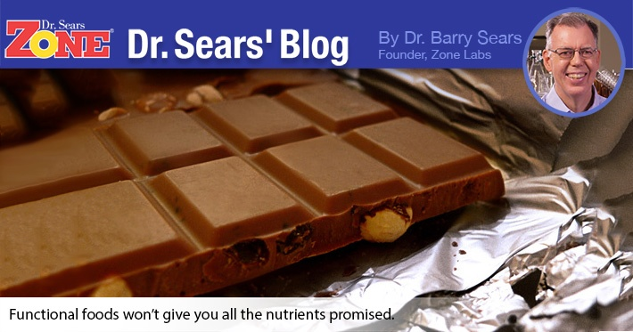 Dr. Sears' Blog: New Food Trends May Be Dysfunctional