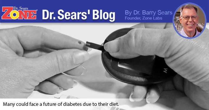 Dr. Sears' Blog: Hard Times Are Ahead