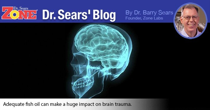 Dr. Sears' Blog: Practical Hints for Helping to Manage Brain Trauma