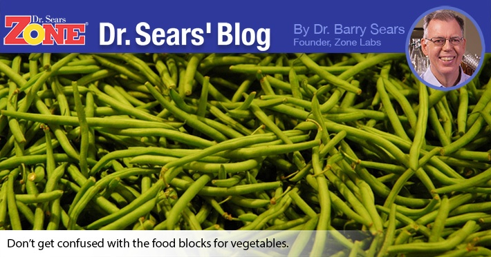 Dr. Sears' Blog: Ways To Prevent Vegetable Overload
