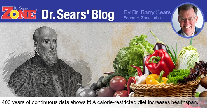 Dr. Sears' Blog: