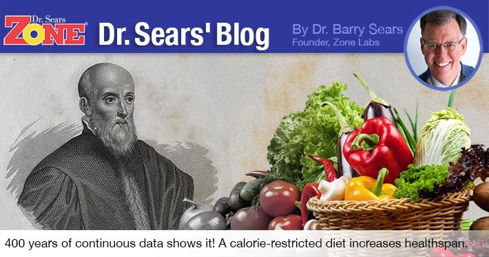 Dr. Sears' Blog: